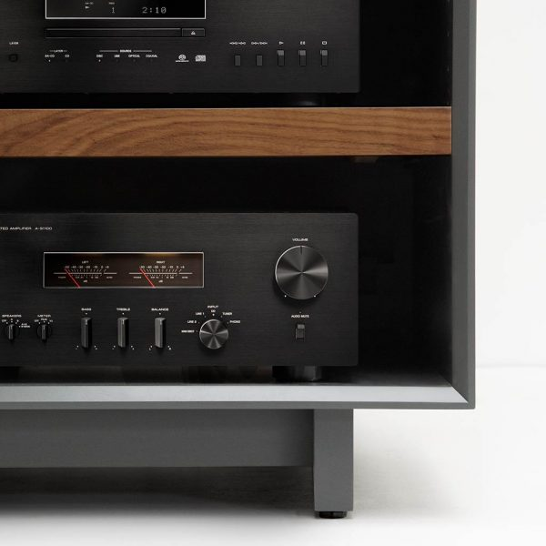 AERO Modern Stereo Cabinet Foot