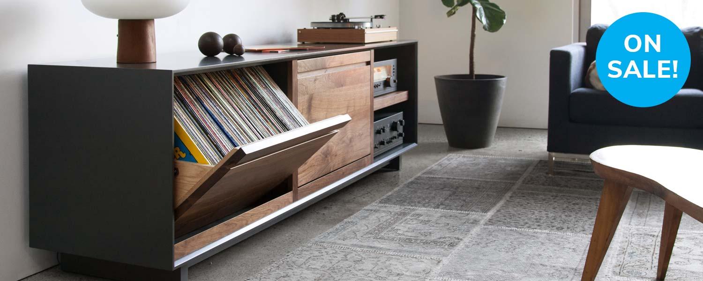 AERO Record Cabinet