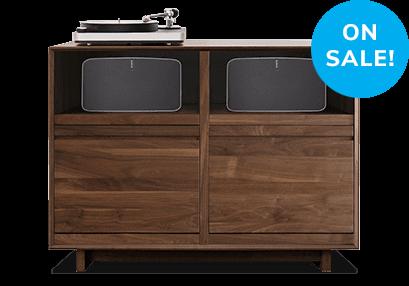AERO Sonos Cabinet Program