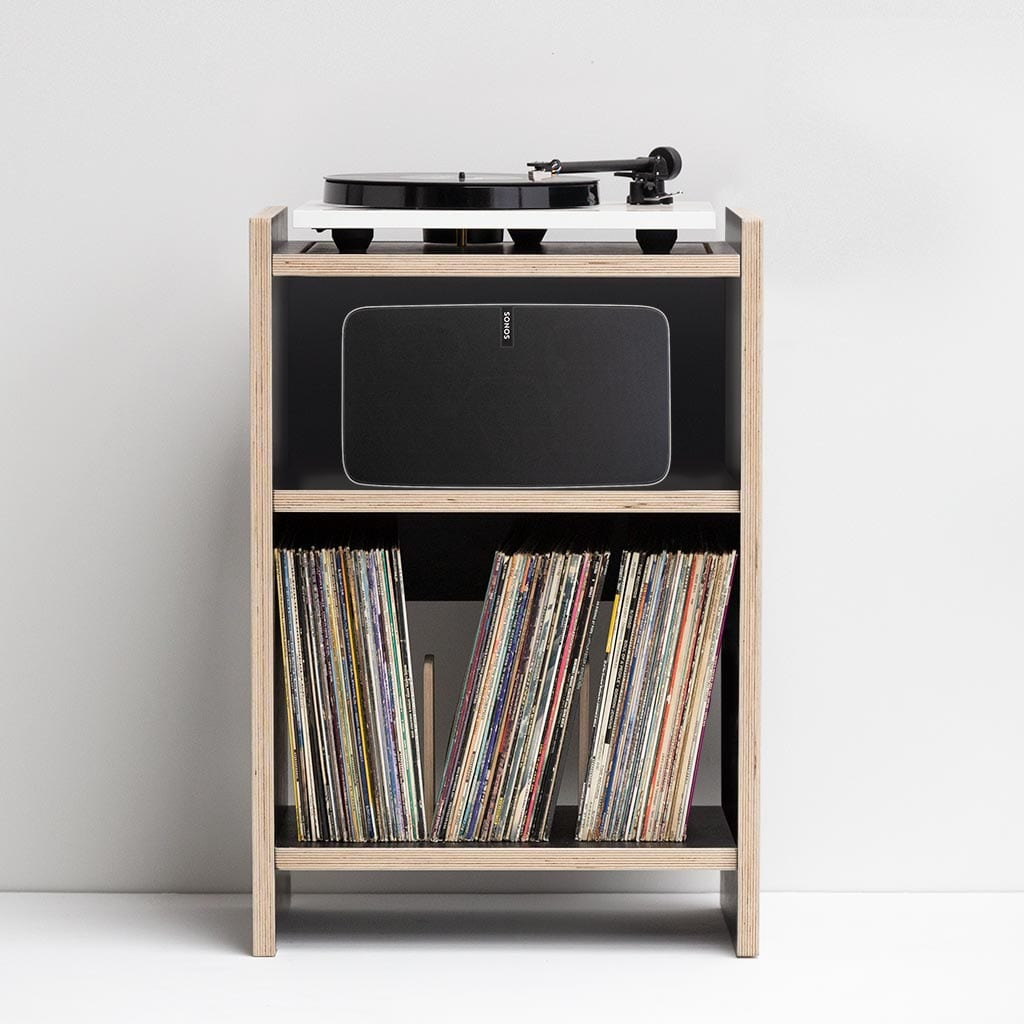 MAX Sonos Turntable Stand with Rega