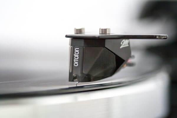 Ortofon 2m Silver